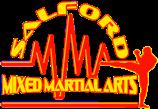 Salford MMA Logo